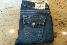 True Religion Julie Skinny Jeans US 29 Medium Wash Style WS22E28A98