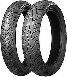 Gomme Moto 110/90-16 Bridgestone 59V BT45 pneumatici nuovi