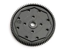 Team Associated roue Dentée principale 78t Rc10b4/t4 / As-9652