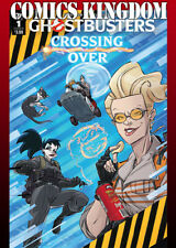 Ghostbusters: Crossing Over #1-6 (All Cvr B) Comic Set VF/NM
