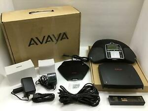 Avaya B169 Wireless Cordless Conference Phone DECT 700508893