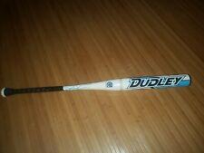 Dudley Lightning Legend Lift 25oz Endload Senior Softball Bat Used