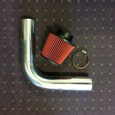 SALE PERFORMANCE HI-FLOW POD AIR INTAKE KIT SUIT NISSAN SKYLINE R32 R33 R34 GTST