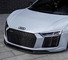 Carbon Frontspoilerlippe Splitter VRS Style für Audi R8 V10 (4S Bj. 2015-18)
