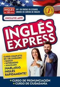 Inglés Express Nueva Edición / Express English...#20119