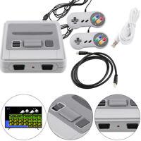 HDMI / AV Mini Retro TV Game Console 8 Bit Classic Built-in 621 Games Controller