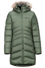 Marmot Montreal Coat Crocodile Green NWT $285