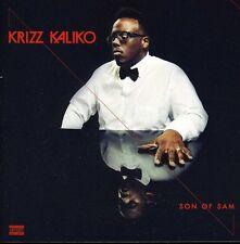Krizz Kaliko - Son of Sam [New CD] Explicit