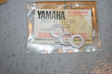 nos snowmobile Yamaha speedometer gear washers 3 pcs. ex440 gpx srx et250 et340