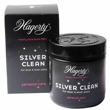 Hagerty Silver Clean Jewellery cleaner dip - CLEANES AND MAKES SHINE