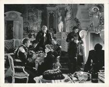GRETA GARBO LEIF ERICKSON Original Vintage 1937 CONQUEST MGM Studio Photo