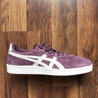 Asics Onitsuka Tiger Grape Suede Leather Fashion Sneaker Men Size