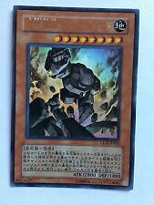 Yu-Gi-Oh! Earth Giant Gaia Plate LE11-JP002 Ultra Rare Jap