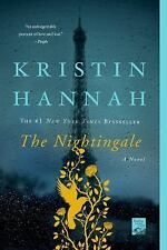 Kristin hannah books ebay the nightingale by kristin hannah 2017 paperback fandeluxe Choice Image
