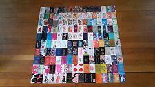 Lot de 150 cartes cadeaux sans double / 150 GIFT CARD