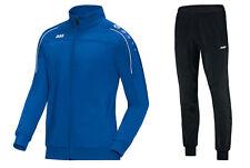 JAKO Trainingsanzug Jogginganzug Classico blau S M L XL XXL 3XL 4XL