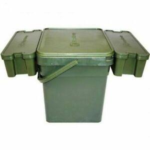Ridgemonkey Modular Bucket XL 30L - Clearance - Cosmetic Marks/Defects
