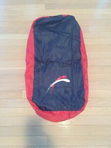 Paramotor Compress Bag, PPG, paraglider, wing bag, New Zipper Design Fast bag
