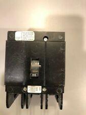 Cutler Hammer 3020 20 amp, 480 volt 3 pole breaker