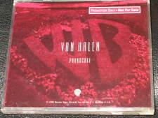 VAN HALEN - Poundcake - 1 Track PROMO CD! RARE! OOP! sammay hagar