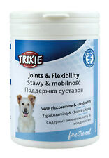 Trixie Dog Joints & Flexibility with glucosamine & chondroitin improves mobility