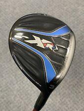 New listing Callaway XR16 3 Wood Stiff Right Hand