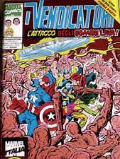 I Vendicatori n°2 1994 ed. Marvel Italia  [G.203]