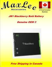 New   Blackberry JM1 J-M1 Battery for Blackberry Bold 9900 9930 9790