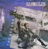 "Kim Wilde - The Second Time (7"", Single) Vinyl Schallplatte - 6022"