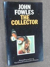 The Collector,John Fowles