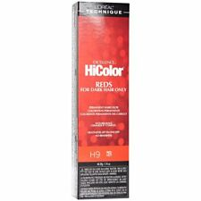 Loreal Exc. Creme HiColor 1.74oz - H9 Red Hot