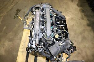 JDM Toyota Rav4 Highlander SCION XB Engine 2AZ-FE 2.4L Motor long block 2AZFE