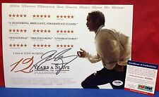 John Ridley Signed 12 Years A Slave 8x12 Photo - PSA/DNA # Z53301