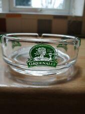 Greenalls Glass Ash Tray Collectable