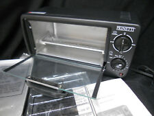 NEW ~ toaster oven broiler ~ TINY HOUSE,SMALL APARTMENT DORM ROOM CHRISTMAS GIFT