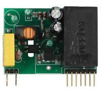 KQ-130F  DC 5V Power Line Carrier Module Without External Component Transceiver
