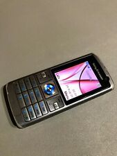 Sony Ericsson K610i - Urban Silver (Unlocked) Cellular Phone