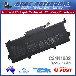 Genuine Battery C31N1602 0B200-02090000 for ASUS ZenBook UX330U UX330UA