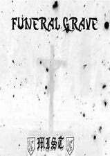 CDR FUNERAL GRAVE - MIST / excellent état