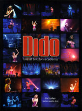 Dido ‎– Live At Brixton Academy [New & Sealed] DVD