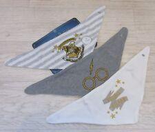 Harry Potter Baby Bibs / dog neck handkerchief  3 Pack ~ BNWT ~ Primark