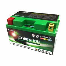 Skyrich HJTZ14S-FP Batterie Li-Ion 12 V - Verte (327107)