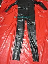 Latex Anzug Latexanzug Rubber suit Latexganzanzug Gummianzug  Latexcatsuit Gummi