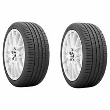 2 x 225/40/18 92Y XL Toyo Proxes Sport Performance Road Car Tyres - 2254018