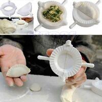 5pcs Kitchen Dumpling Tools Dumpling Jiaozi Maker Device Easy DIY Dumpling Mold