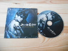 CD Metal Jesus On Extasy - Beloved Enemy (13 Song) DRAKKAR REC incomplete !