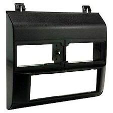 Dash Install Kit Car Stereo Radio Mounting Panel Bezel Trim Mount Black CD Play