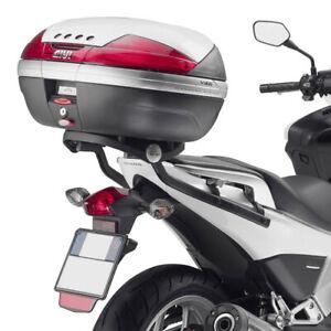 Soporte Baca GIVI 1109FZ Honda Integra 700 2012