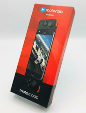 Motorola MOTO Mods Gamepad PG38C01910 für Motorola Z Z2 Z3 Play Force Smartphone