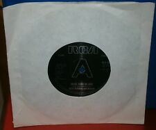 "KATE ROBBINS AND BEYOND MORE THAN IN LOVE / NOW RCA 69 1982 RCA RECORDS 7"" VINYL"